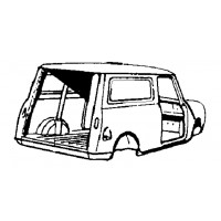 Pickup/Van