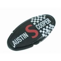 Emblema Austin Cooper S MK2