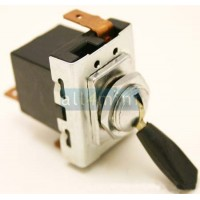 Interruptor do limpa pára-brisas Mk1