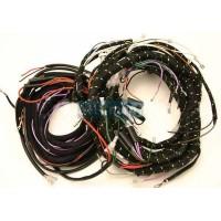 Instalação Eléctica Completa MK1 para Alternador