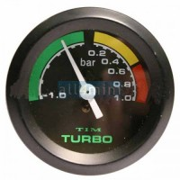 Manometro do Turbo