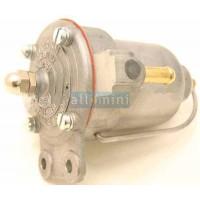 Filtro da Gasolina King 67 mm Aluminio com Regulador de Pressão