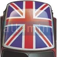 Bandeira Inglesa Para Tejadilho