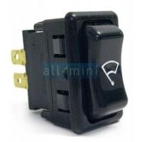 Interruptor do Limpa Para Brisas - 2 Velocidades Pré 76