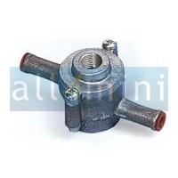 Adaptador para sensor da temperatura do óleo