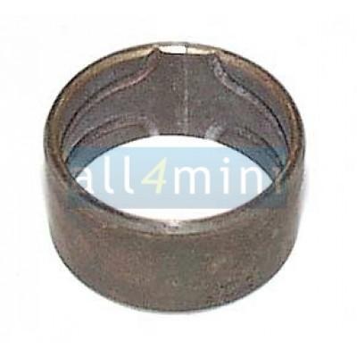 Bronze da roda de corôa e saida do diferencial