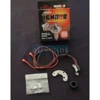 Ignição electrónica Ignitor 25D
