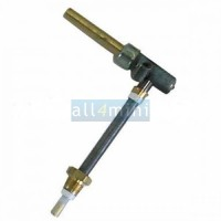 Difusor para 1 Carburador HS2