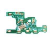 Circuito Impresso para Quadrante de 3 Instrumentos