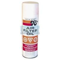 Óleo para filtro de ar