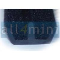 Calha Horizontal Dupla dos Vidros de Correr da Porta MK1/2