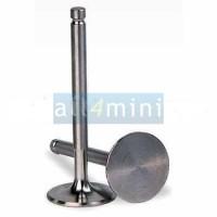 Valvula de Admissao 35.7 mm - 1 Rasgo