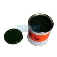 Tinta Original para Motor Pós 62 - Verde Escuro