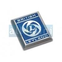 "Emblema ""Leyland"" para Bacalhau"