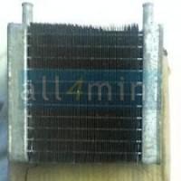 Radiador da Sofagem para Mini MK1/2 até 1969