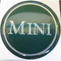 Centro para Emblema MINI