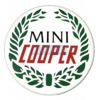 Centro para Emblema MINICOOPER