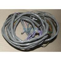 Intalação Eléctrica MK4 - Velocimetro Central