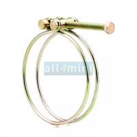 Abraçadeira de Arame 45-55 mm