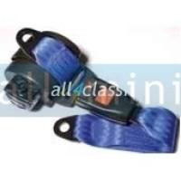Cinto Tras C/Enrolador - Azul