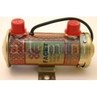 Bomba de gasolina Facet Top Competição - Tubo 10 mm