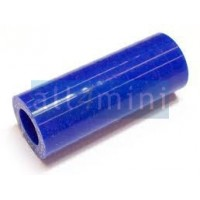 Tubo By-Pass Selicone - Azul