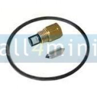 Kit de Boia e Valvula P/HIF 44 Turbo