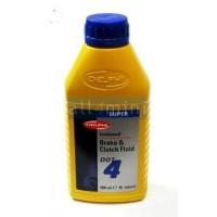 Oleo de Travoes DOT 4 - 0.5 Litro