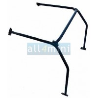 Rollbar Frente SAFETY DEVICES
