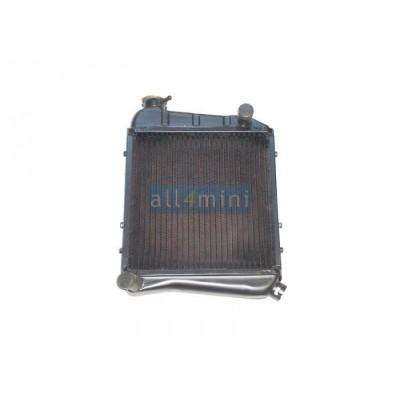 Radiador SPI para Sensor de Temperatura