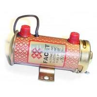 Bomba de gasolina Facet