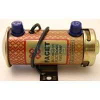 Bomba de gasolina Facet Competição