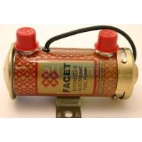 Bomba de gasolina Facet Top Competição - Tubo 8 mm