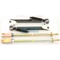 Kit de afinador de camber e caster frente