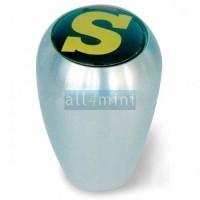 Bola da Alavanca de Velocidades em Aluminio Speedwell