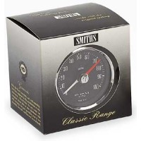Conta Rotações Smiths 10.000 rpm Preto